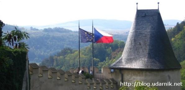 Češka u EU