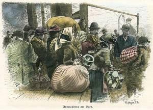 Nemački iseljenici iz XIX veka